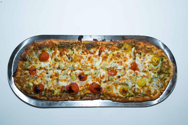 california love pizza