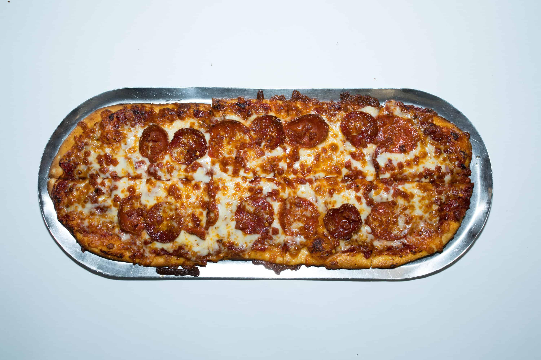 rony, roni, rone pizza