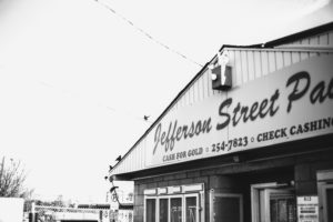 Jefferson Street Nashville